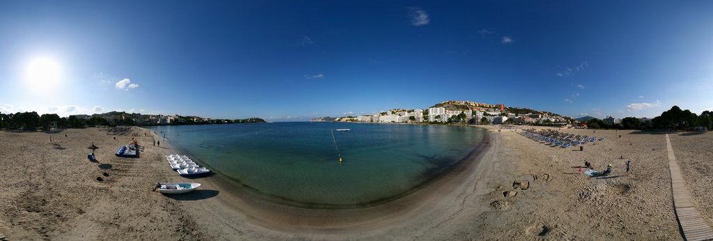 Portofino Apartments Santa Ponsa Majorca Beach 360 ...