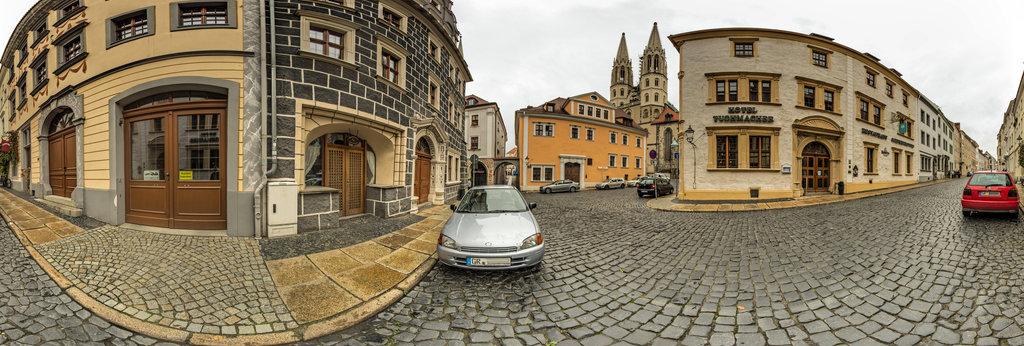 Goerlitz St Peter And Paul Church 360 Panorama 360cities