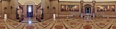 national-archives-rotunda-washington-dc-usa