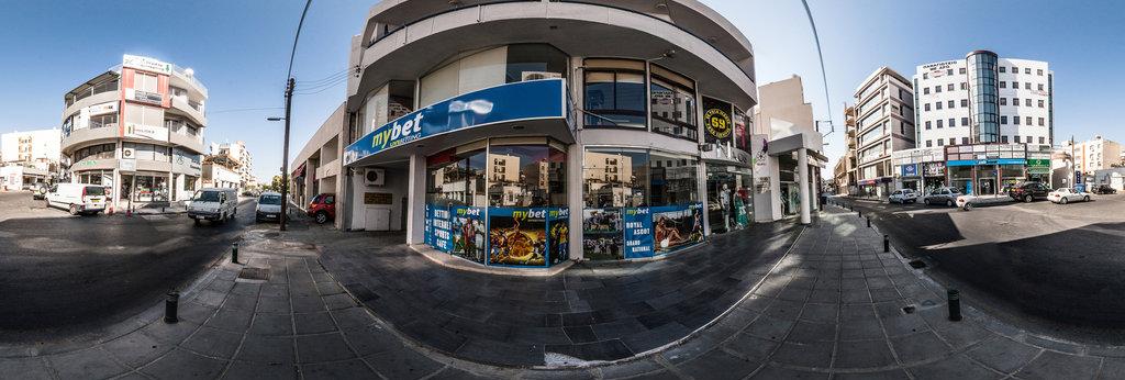 Mybet Shop