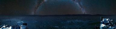 mars-at-night