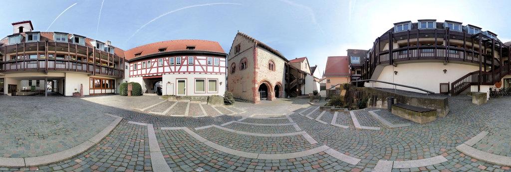 Mädel aus Seligenstadt