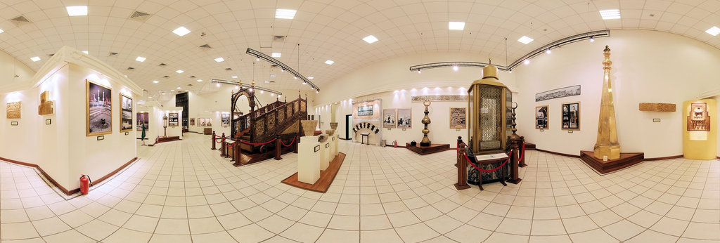 Makkah Museum 360 Panorama 360cities