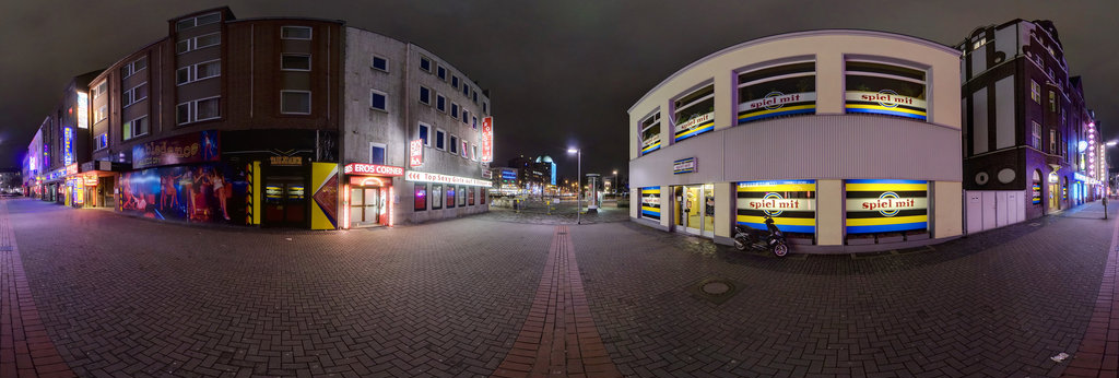 eros center hannover