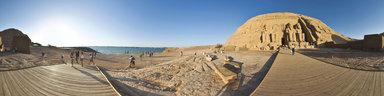 abu-simbel-lake-and-temple-egypt