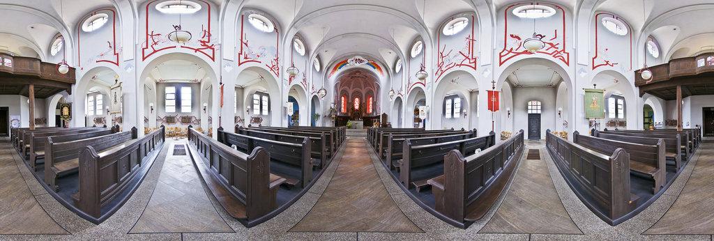 Katholische kirche rechberghausen